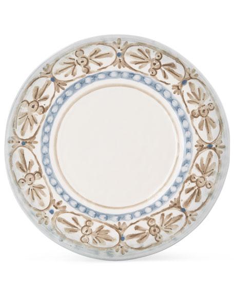 Libellula Dinner Plate