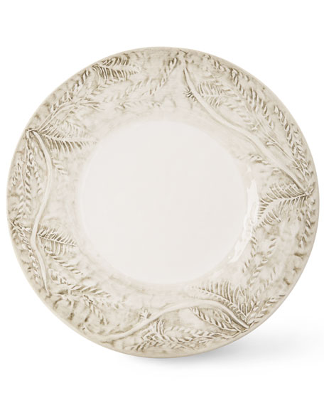 Caff Ceramiche Fern Dinner Plate and Matching Items