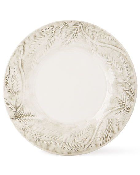 Fern Dinner Plate and Matching Items & Matching