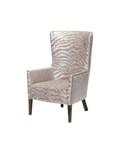 One-of-a-Kind Seldon Wing Chair