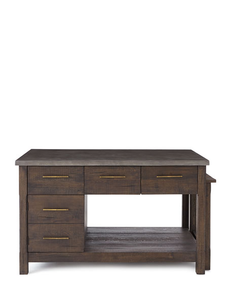 Gino Kitchen Island