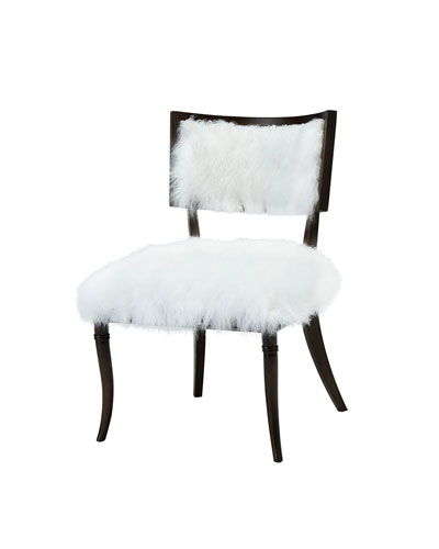 One-of-a-Kind Lovett Chair