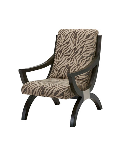 One-of-a-Kind Hoyle Chair