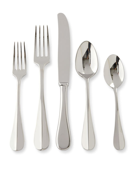 5-Piece Roma Flatware Place Setting