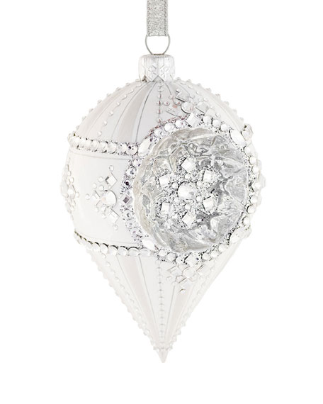 Courtauld Reflector Ornament