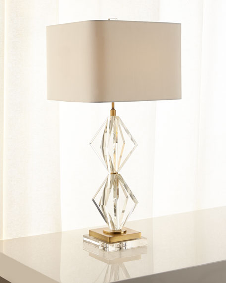 Euclid Table Lamp, 30.5""