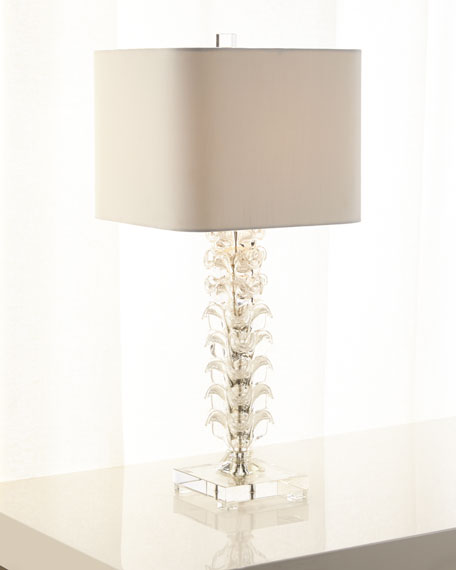 Thornhill Table Lamp, 29""