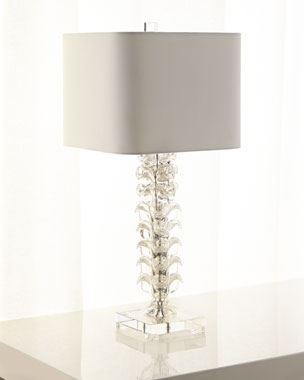 Couture Lamps 29H Thornhill Table Lamp