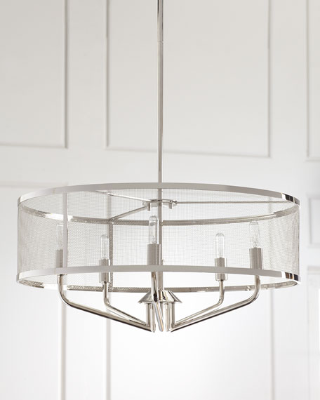 5-Light Pendant