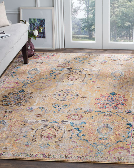 Safavieh Bedford Loomed Rug, 5'1