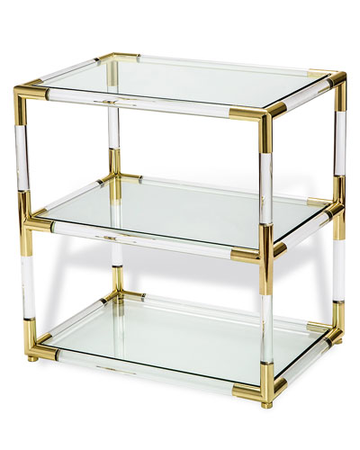 Designer Coffee Table designer coffee & accent tables at neiman marcus