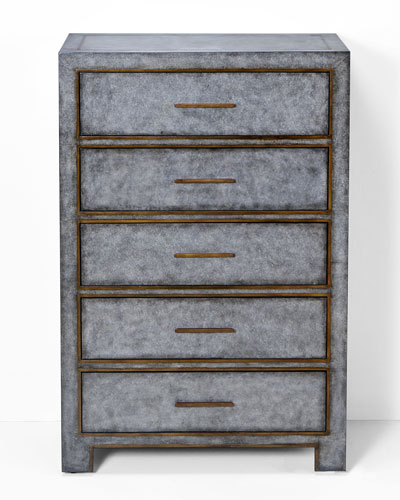 Carlton Tall Chest of Drawers