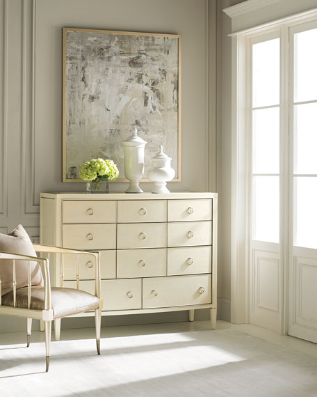Elisse 11-Drawer Chest