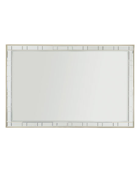caracole Elisse Dresser Mirror