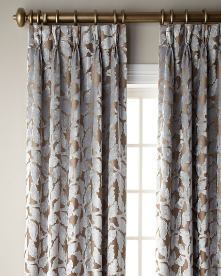 "Maddock Curtain, 132""L"