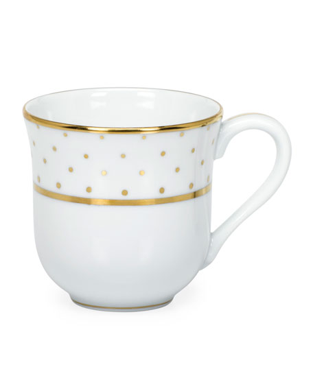 Connect the Dots Mug