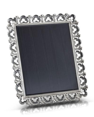 Opera Sterling Silver Frame, 4