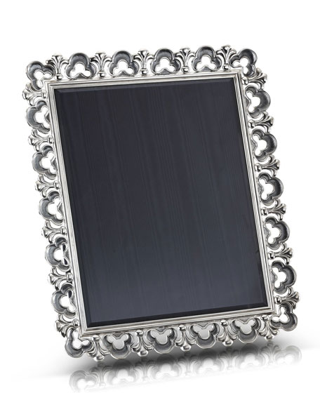 "Opera Sterling Silver Frame, 4"" x 6"""