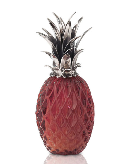Pineapple Place Card Holder, Each