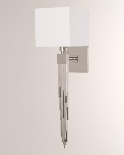Tower Sconce