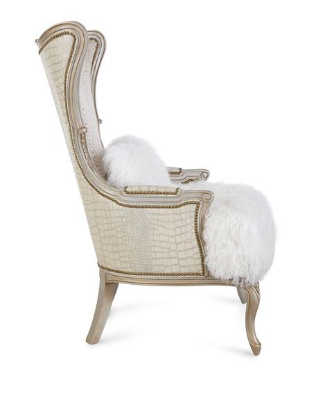 Tatum Wing Chair