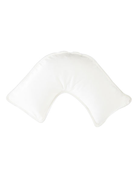 "Jetsetter Down Mini Pillow, 14""W"