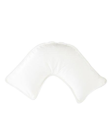 "Jetsetter Down Mini Pillow, 14""W"