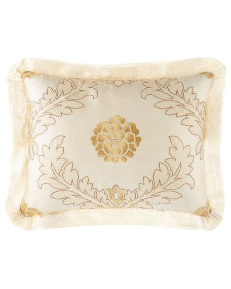 Coronado Boudoir Pillow