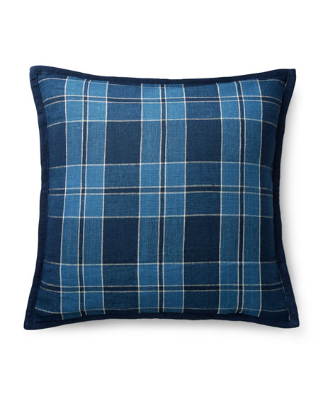 "Evan Decorative Pillow, 18""Sq."