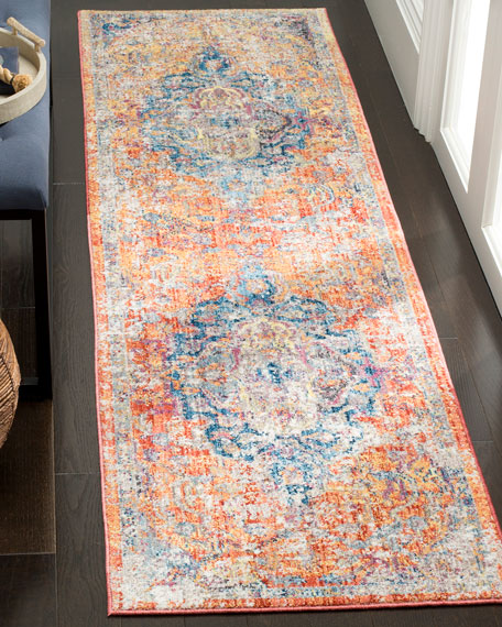 Rowan Power Loomed Runner, 2' x 8'