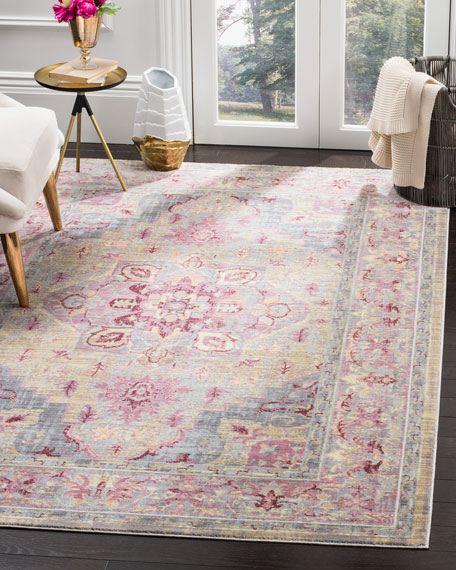Safavieh Baines Power-Loomed Rug, 8' x 10'
