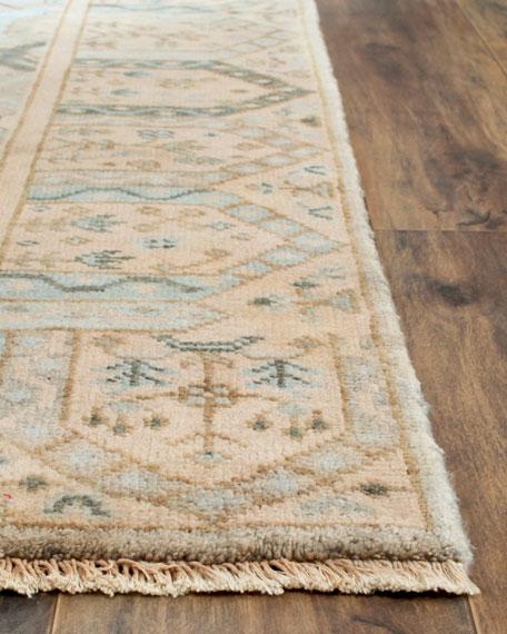 Safavieh Padgett Oushak Rug, 6' x 9'