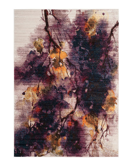 Safavieh Laisha Power-Loomed Rug, 4' x 6'
