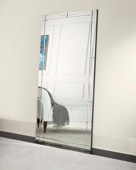 Sherwood Leaner Mirror