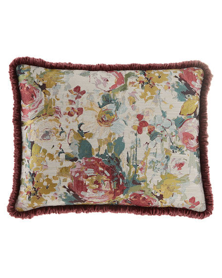 Sweet Dreams Anna Maria Floral King Sham