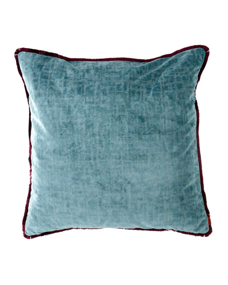 Missoni Home Tibet Solid Cushion, 24