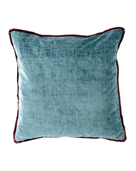 Missoni Tibet Solid Cushion, 24