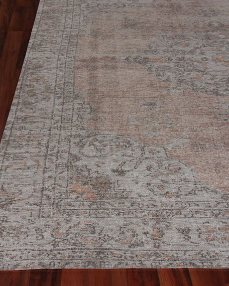 Exquisite Rugs Dunia Power Loomed Rug