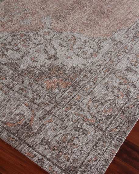 Dunia Power Loomed Rug, 8' x 10'