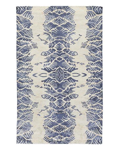 Lannay Hand-Loomed Rug, 9' x 12'