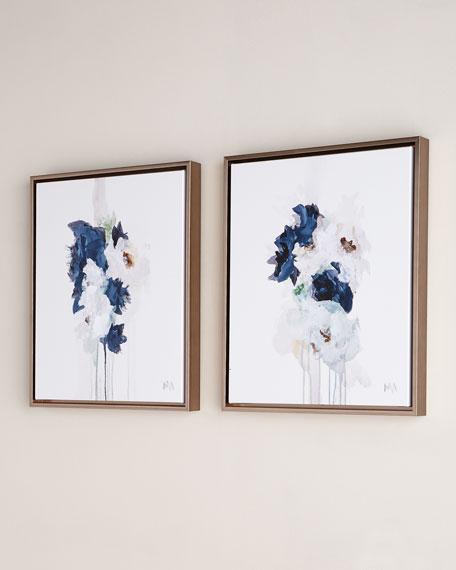 Abundance in Bloom, Set of 2