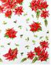 Poinsettia Dining Tablecloth