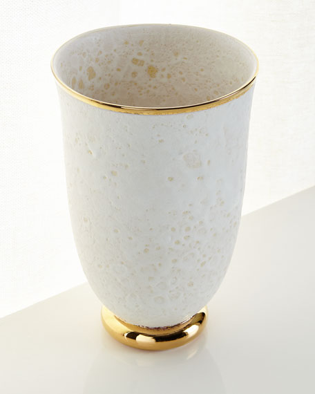 AERIN Marion Tapered Vase