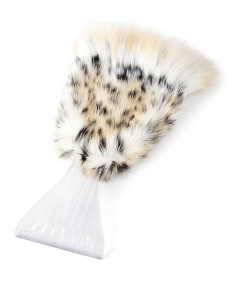 Bobcat Ice Scraper