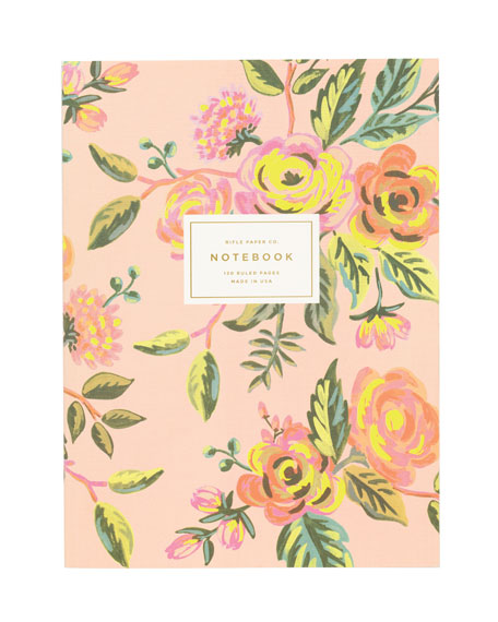Rifle Paper Co Jardin de Paris Memoir