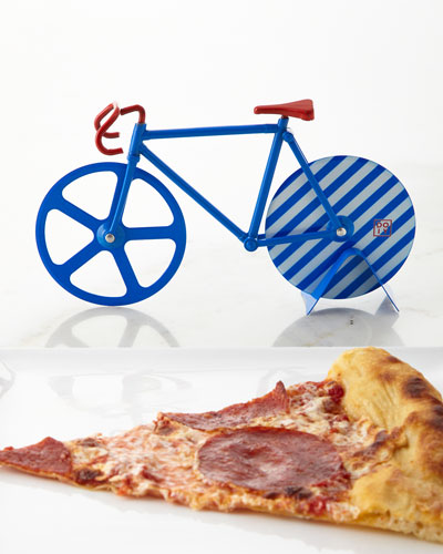 The Fixie Riviera Pizza Cutter