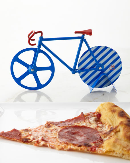 DOIY The Fixie Riviera Pizza Cutter