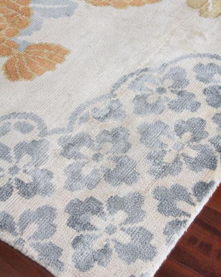 Sloane Hand-Loomed Rug, 9' x 12'
