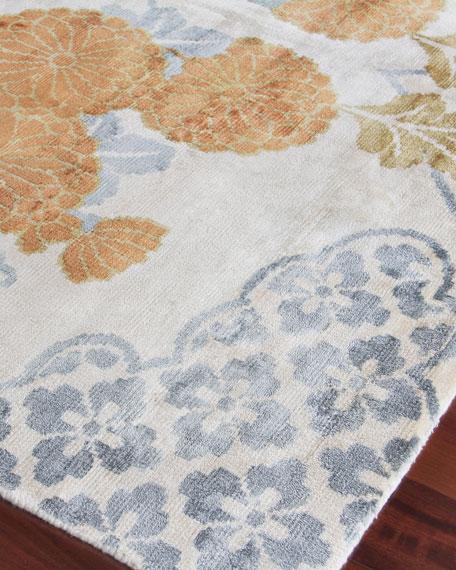 Sloane Hand-Loomed Rug, 10' x 14'