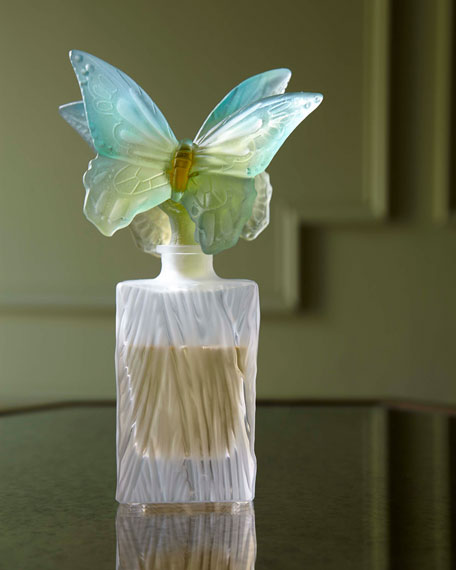 Butterflies Perfume Bottle
